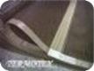 Tekstil Baskı Boya Makinası Teflon Bandı