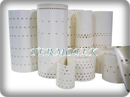 Beyaz PVC Bant