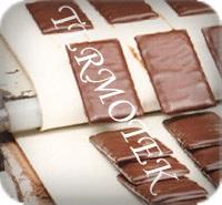 Çikolata Bisküvi Taşıyıcı Bant