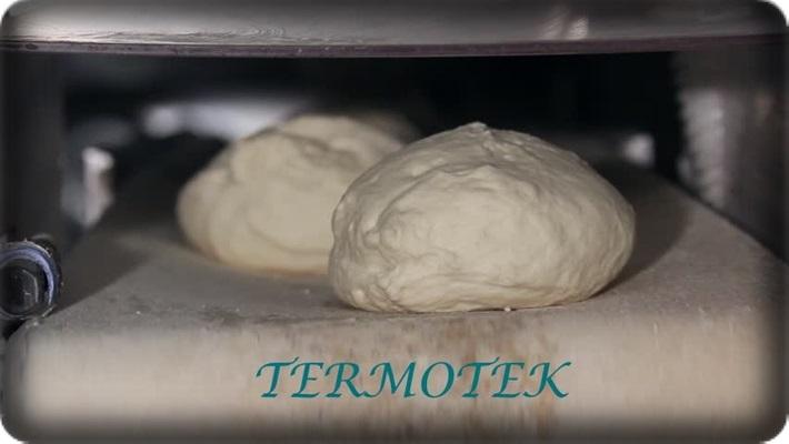 Ekmek Hamur Bandı