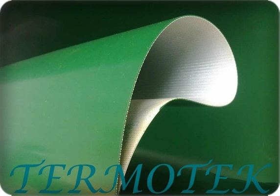 Yeşil PVC Konveyör Bant