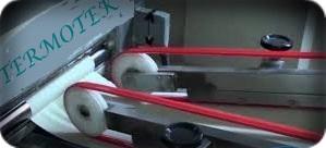 Yufka Sündürme Makinası Bandı